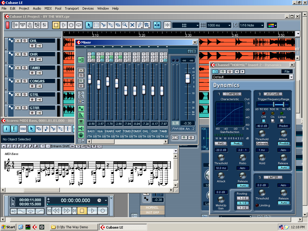 CUBASE 5 FREE FULL VERSION