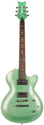 Daisy Rock; Classic; Atomic Green