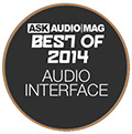 Ask Audio Mag Best of 2014
