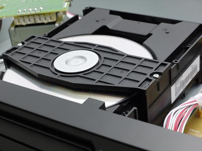 Tascam cd-200sb cd player usb sd card file storage photo #1480437.