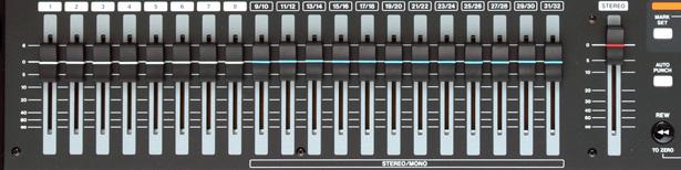 stereo tracks