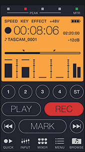 dr control app