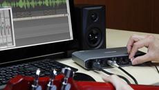 iXR for Recording