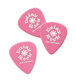 Daisy Rock; Guitar Pick