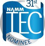 TEC Award Nominee 2016