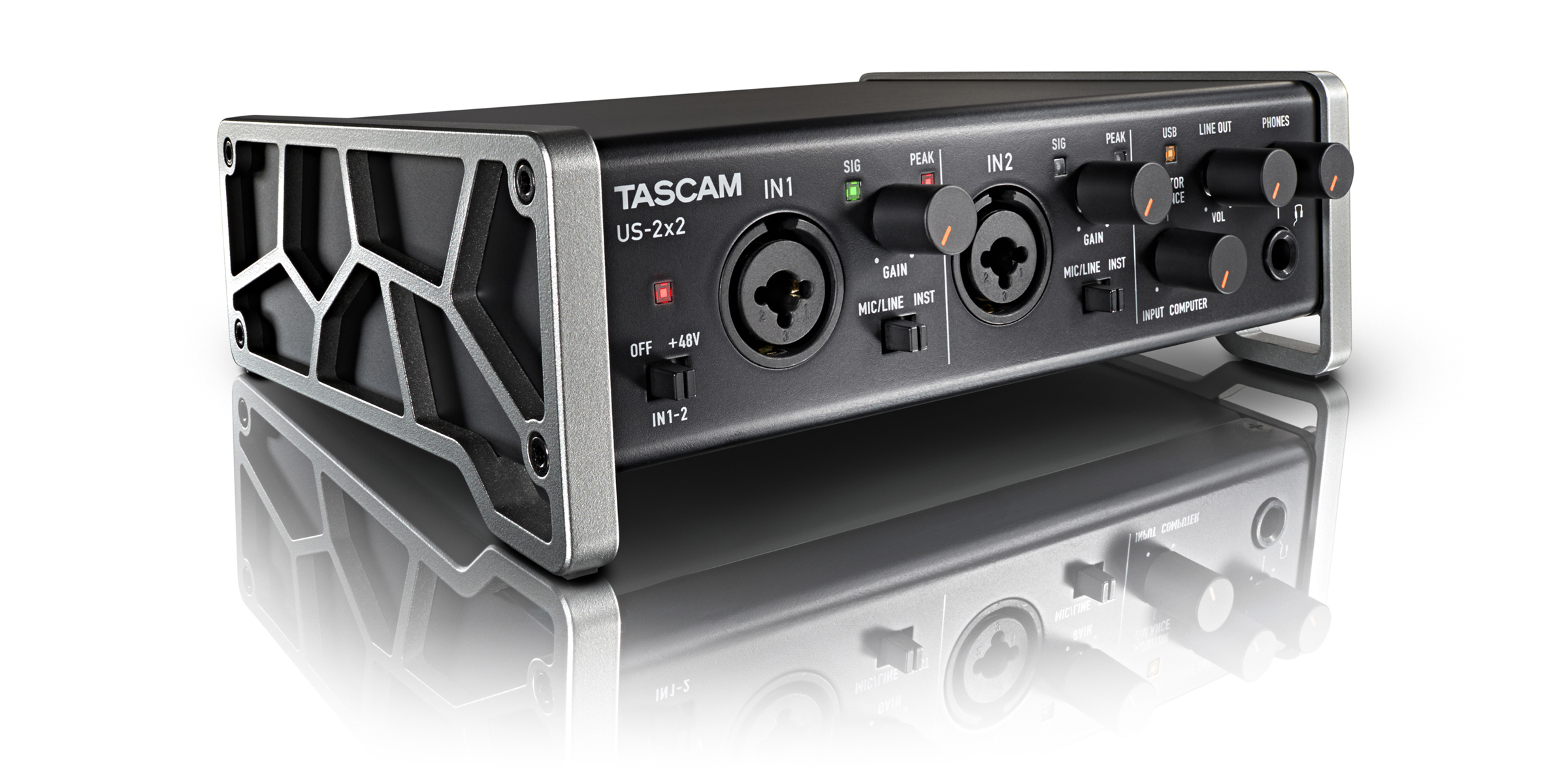 Swell Products Audio Interface Tascam Largest Home Design Picture Inspirations Pitcheantrous