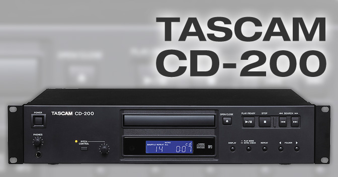 Product CD 200