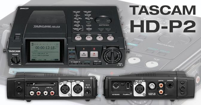 Tascam Hd P2 : product hd p2 tascam ~ Hamham.info Haus und Dekorationen