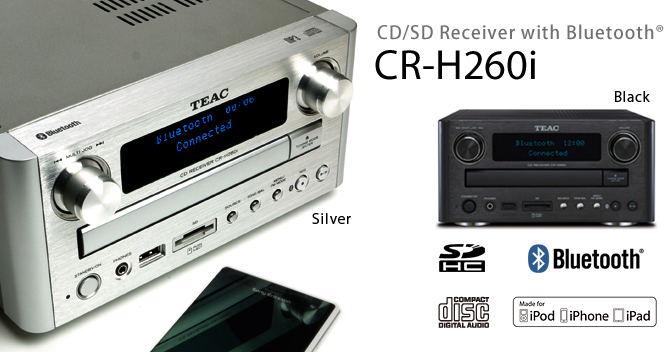 DR-701D - 6-track Recorder for Video Production