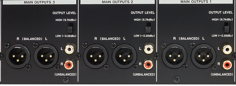 MZ-223 | FEATURES | TASCAM - United States