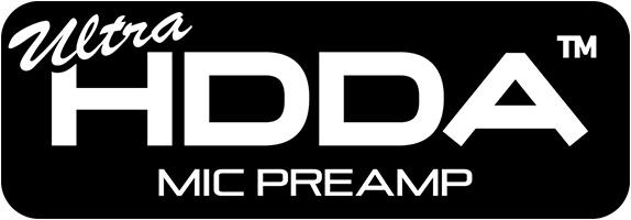 Ultra-HDDA