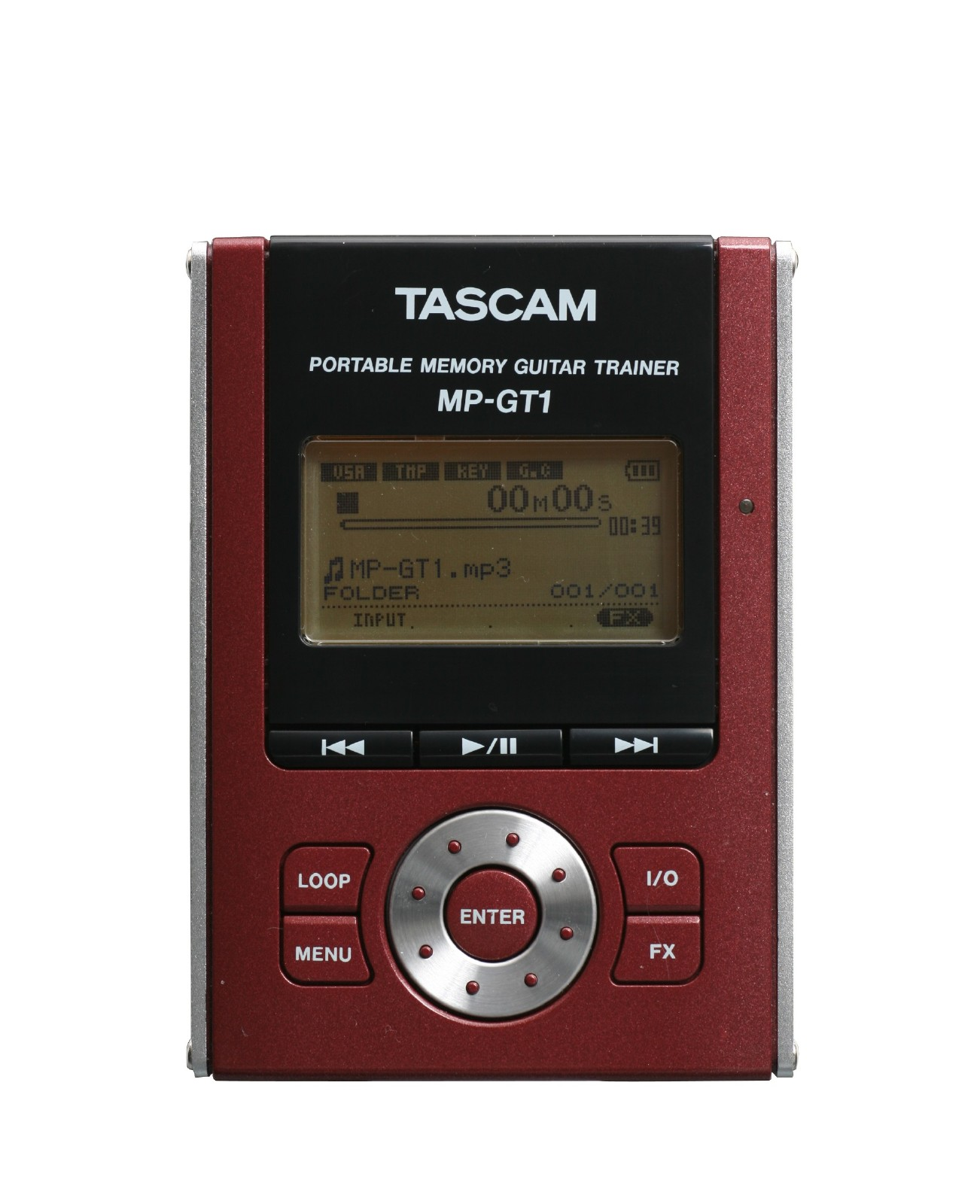 MP-GT1 | FEATURES | TASCAM - United States